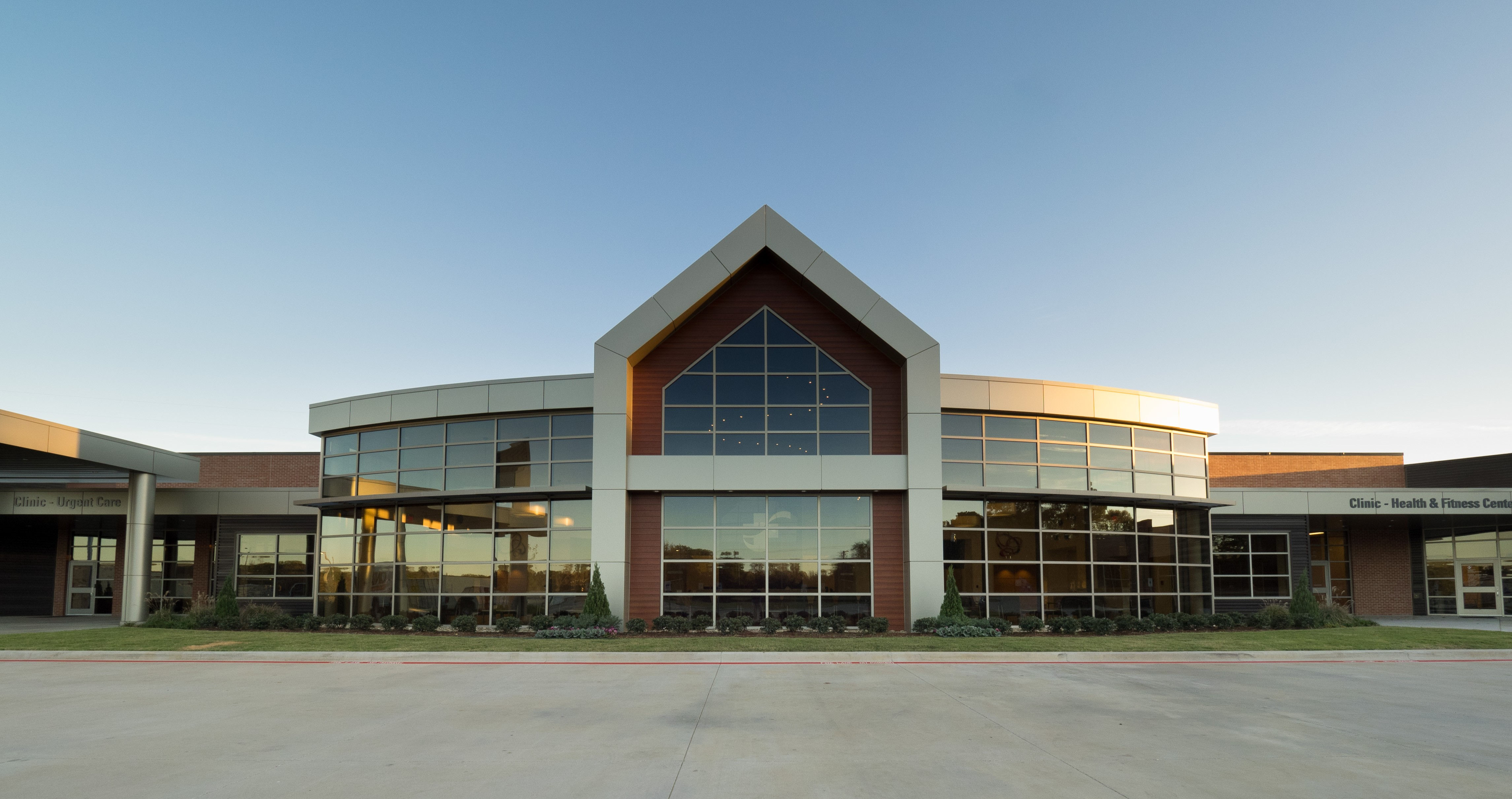 For More Than 30 Years, Harris Craig Architects Has Provided Comprehensive  And High Quality Architectural Solutions For Tyler And The Surrounding East  Texas ...